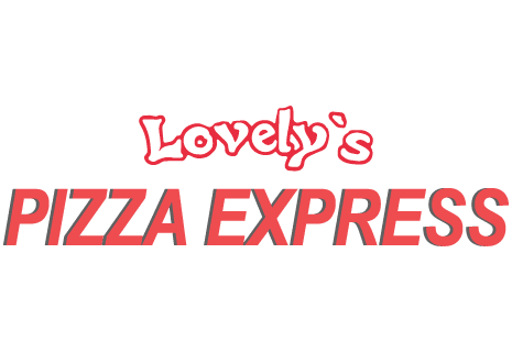 logo Lovelys Pizza Express