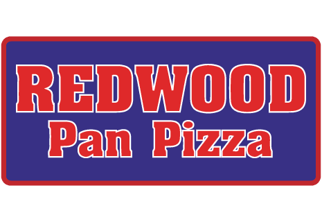 logo Redwood Pan Pizza