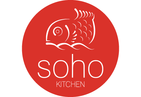 logo SOHO Kitchen