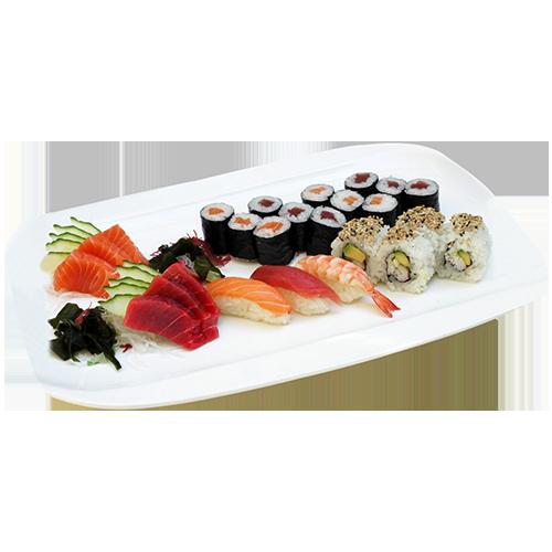 Shoya Am Hofbrauhaus Original Japanische Kuche Munchen Sushi