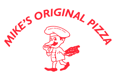 logo Mike's Original Pizza-Shop