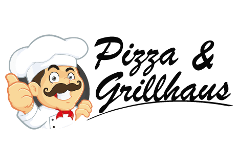 logo Pizza & Grillhaus