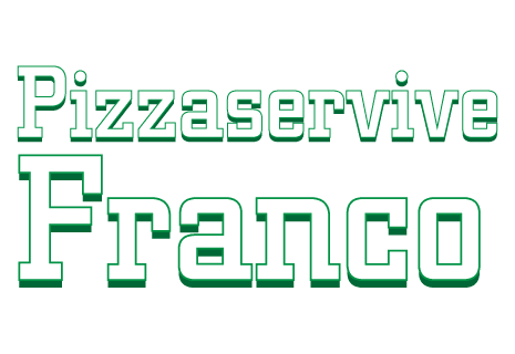 logo Pizza Franco