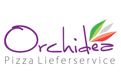 logo Pizza Orchidea