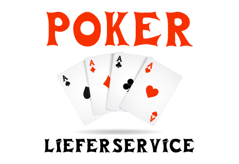 logo Poker & China Lieferservice