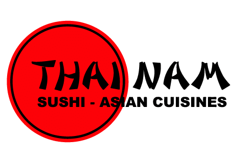 logo China-Imbiss Thai Nam