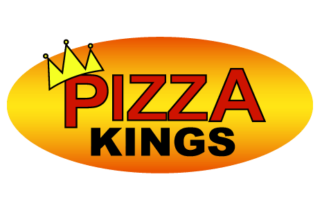logo Pizza Kings