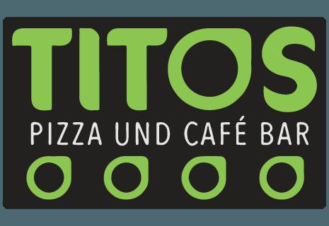 titos pizza und caf bar bad oeynhausen italienische pizza italienisch mittagsangebote. Black Bedroom Furniture Sets. Home Design Ideas