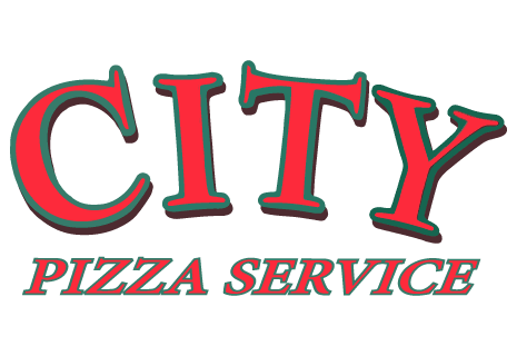 logo City Pizza Service
