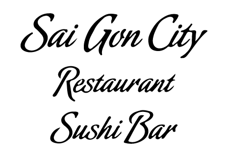 logo Saigon City Restaurant - Sushi Bar