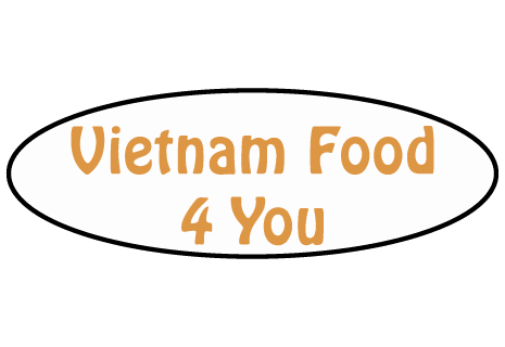 logo Vietnam Food 4 You