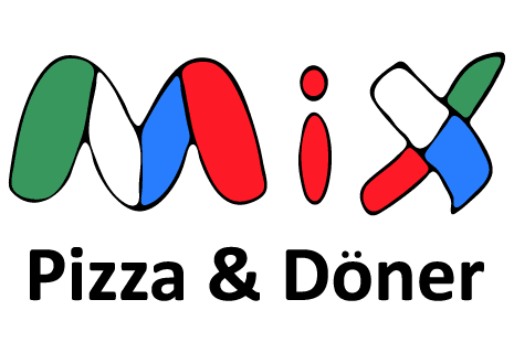 logo Mix Pizza & Döner
