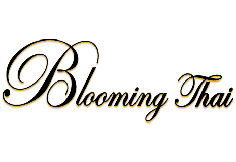 logo Blooming Thai