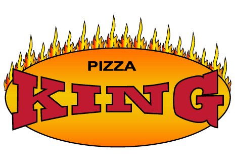 logo King Pizza Service
