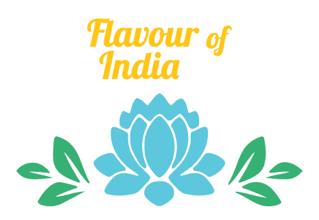 logo Flavour of India