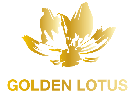 logo Golden Lotus