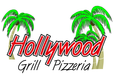 logo Hollywood Grill Pizzeria