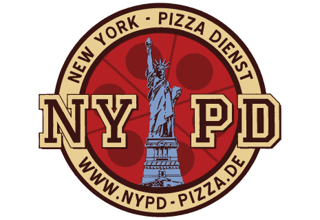 logo NYPD Pizza