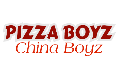 logo Pizza Boyz