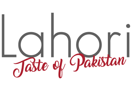 logo Lahori - Taste of Pakistan