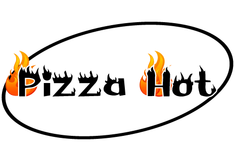 logo Pizza Hot