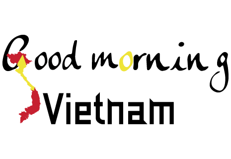 logo Good Morning Vietnam