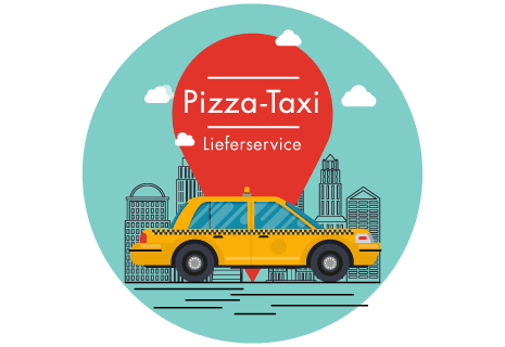 logo Pizza-Taxi Lieferservice