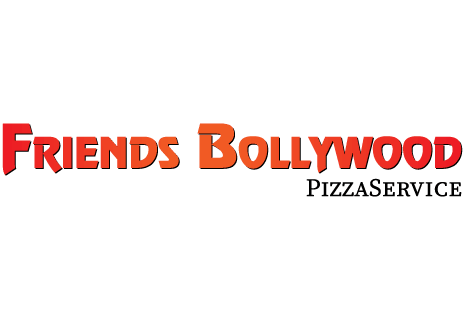 logo Friends Bollywood Pizzaservice