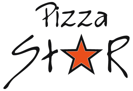 logo Pizza Star