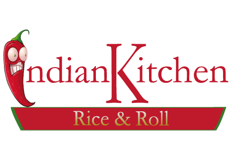 logo Rice & Roll
