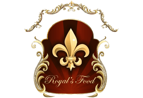 logo Royal's Food