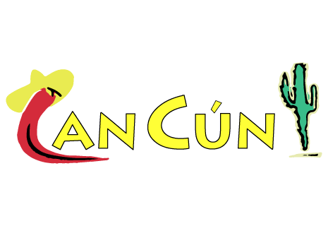 logo CanCun Mexican Grill