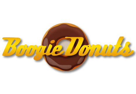 logo Boogie Donuts