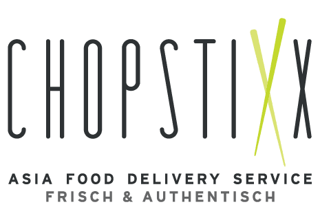 logo chopstixx asia food delivery Service