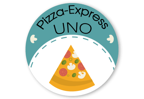 logo Pizza-Express Uno
