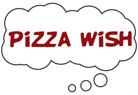 logo Pizza Wish