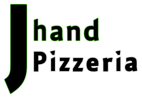 logo Jhand Pizzaservice