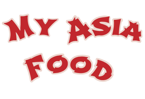 logo My Asia Food