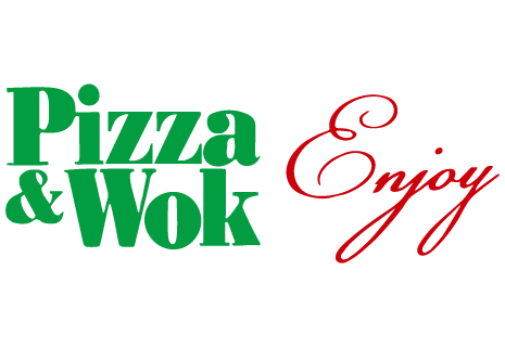 logo Pizza & Wok Enjoy