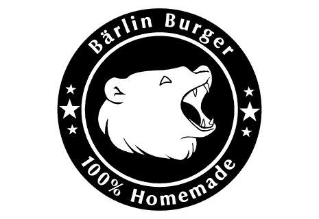 logo Bärlin Burger
