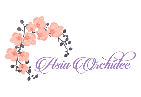 logo Asia Orchidee