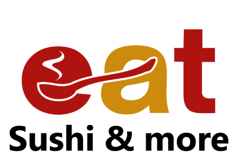logo Eat Sushi & More