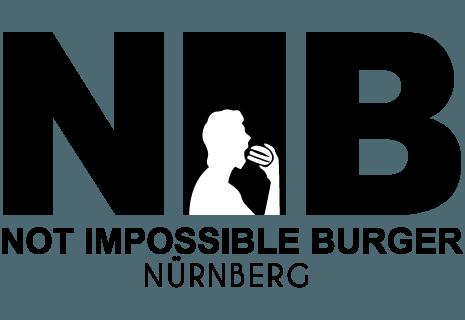 not impossible burger f rth amerikanisch mittagsangebote lieferservice. Black Bedroom Furniture Sets. Home Design Ideas
