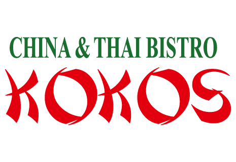 logo Sushi-China & Thai Bistro Kokos