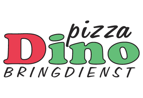 logo Pizza Dino