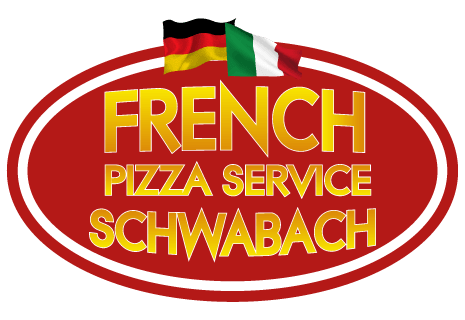 logo French Pizza Service