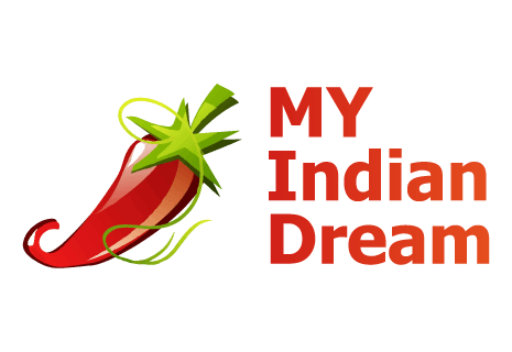 logo My Indian Dream Lieferservice