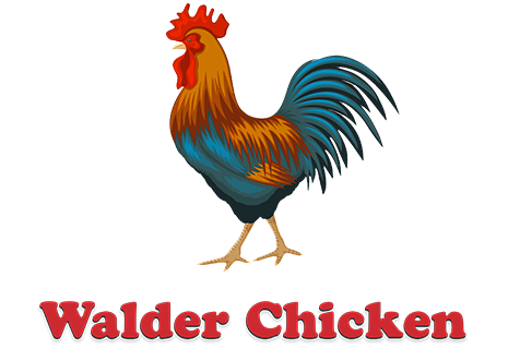 logo Walder Chicken