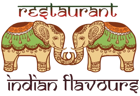 logo Indian Flavours