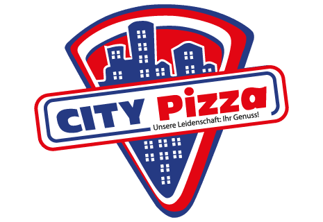 logo City Pizza Trier